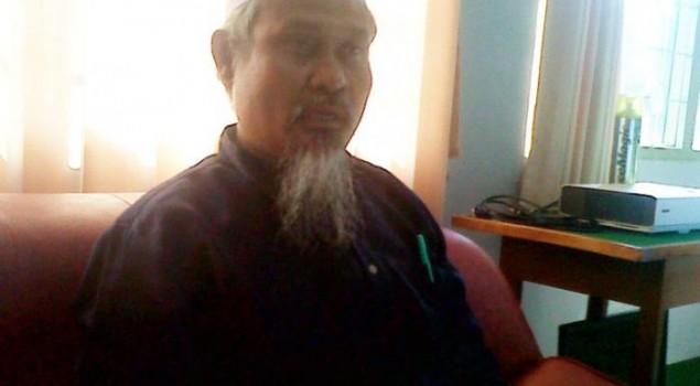 Wawancara Khusus dengan Napi Teroris Abu Tholut Di Lapas Kedungpane