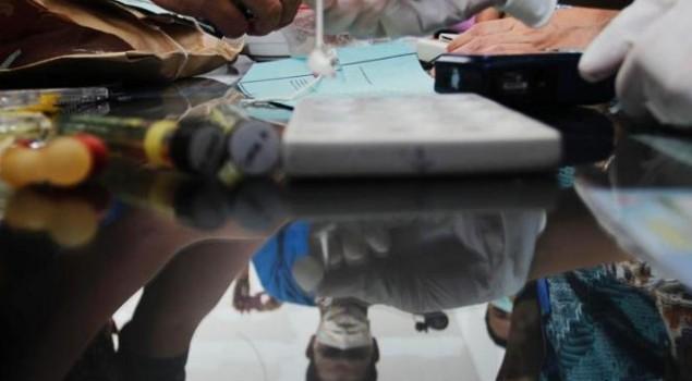 Komisi III Tinjau Balai Rehabilitasi di Makassar