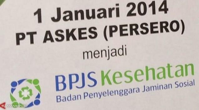 Warga Binaan Bakal Masuk BPJS
