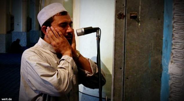 Lapas di Jambi Gelar Lomba Azan dan Busana Muslim untuk Napi