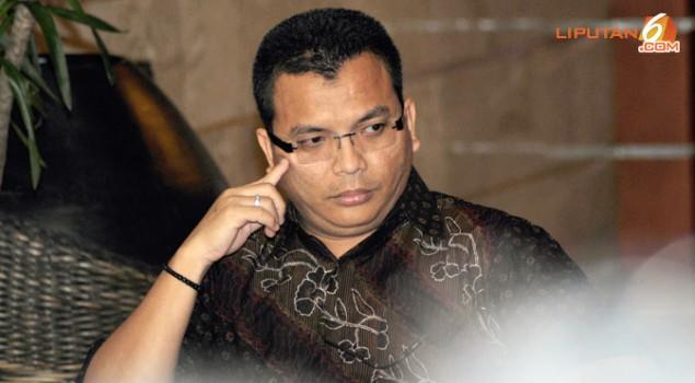 Mantan Deputi KPK Diajukan Sebagai Calon Dirjen PAS