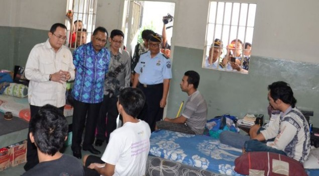 DPR Dorong Wujudkan Lapas Narkotika Modern di Yogyakarta
