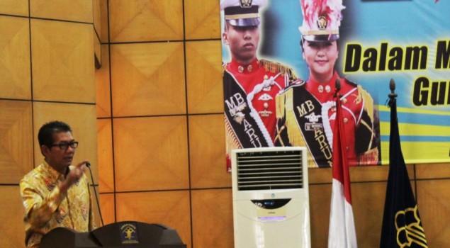 AKIP, AKADEMI TERBAIK DI REPUBLIK INDONESIA