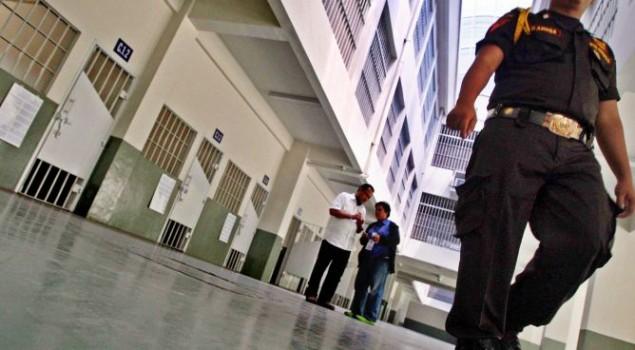 Tiga Petugas RS Pengayoman Cipinang Diperiksa