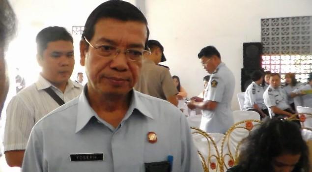 Mananti Sukardi Pimpin Lembaga Pemasyarakatan Siantar
