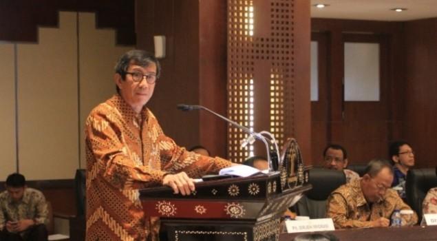 Bintara TNI Berpeluang menjadi Petugas Pemasyarakatan