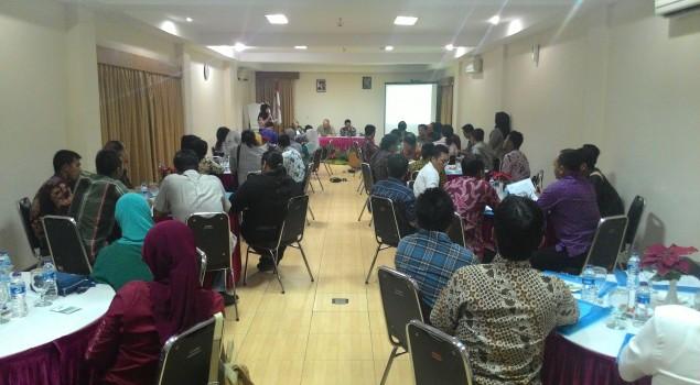 Ditjen PAS Tingkatkan Penanggulangan HIV-AIDS Melalui Diskusi Interaktif