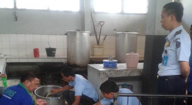 Lapas Watampone Perketat Pengawasan Makanan Guna Tingkatkan Layanan WBP