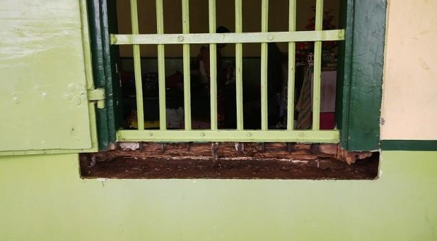 Demi Keamanan, Lapas Bondowoso Renovasi Kamar Hunian