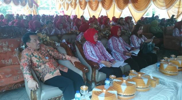 Arisan PIPAS Jadi Ajang Silaturahmi Dharma Wanita Pemasyarakatan