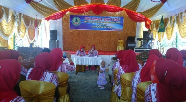 Tiga Utusan PIPAS Sulsel akan Hadiri Rakor PIPAS di Jakarta