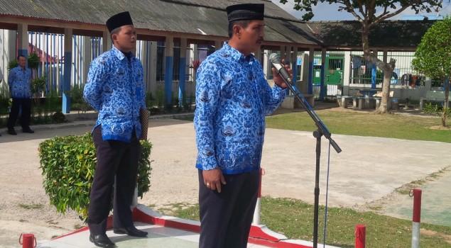 Lapas Tanjungpinang Peringati Hari Kesadaran Nasional