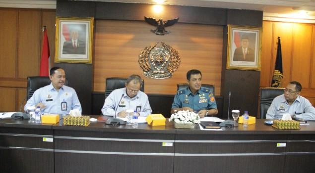 Kerjasama Dengan TNI Akan Segera Ditandatangani