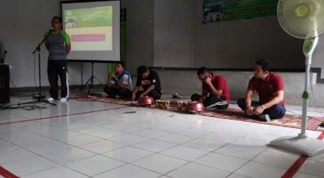 Family Support Group Penting Bagi WBP Korban Napza