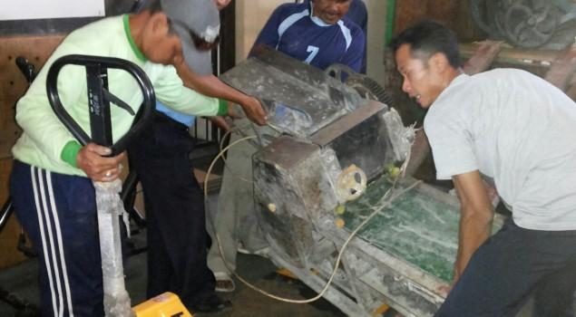 Rupbasan Bandung Amankan Barang Bukti Perkara Balai Besar POM Bandung