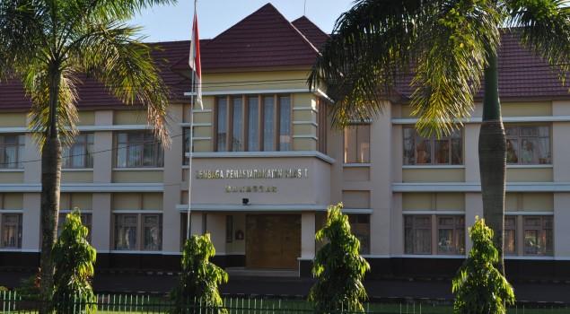 Pejabat Eselon IIIb dan IVa Pemkot Bakal Dilantik Di Lapas Makassar