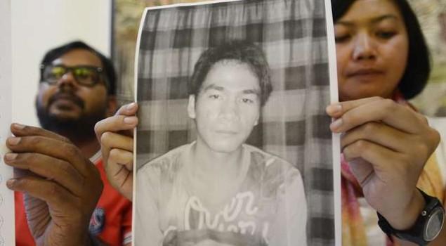 Terpidana Mati Anak akan Dipindahkan ke Lapas Tangerang