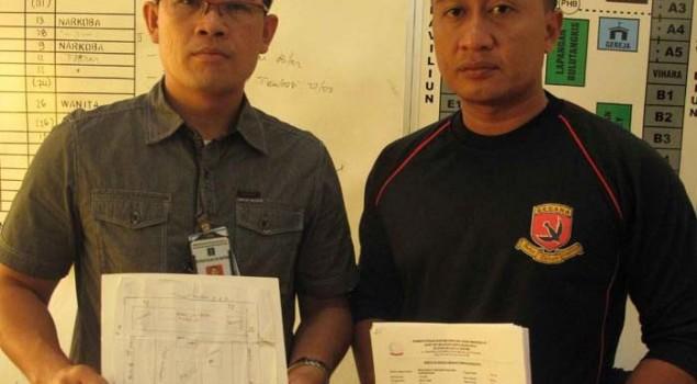 Petugas Gagalkan Rencana Kabur Besar-Besaran Tahanan Rutan