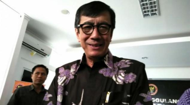 Indonesia Bakal Punya Penjara Khusus Teroris