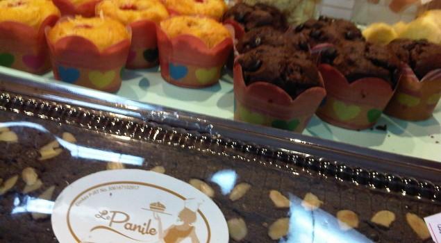 Kelezatan Roti Le Panile Hadir di Pameran Produk Karya Unggulan Narapidana 2015