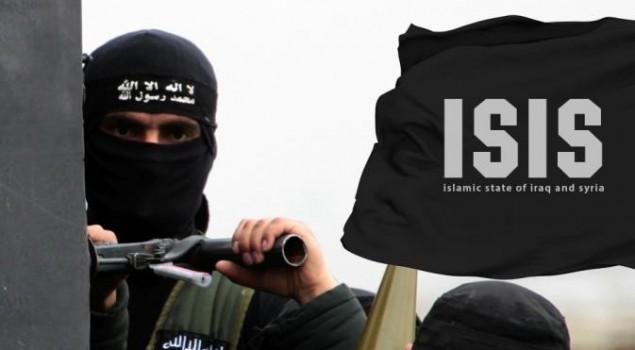 Lapas Pasir Putih Nusakambangan Siap Perang Hadapi ISIS