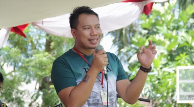 Vicky Prasetyo Ajak Napi Untuk Kudeta Masyarakat