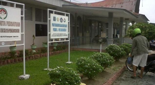 Kehadiran TNI Bantu Jaga Lapas Diapresiasi Kalapas Pematangsiantar