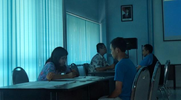 Bapas Surabaya Gandeng BNNP Jatim Tangani Klien Kasus Narkoba