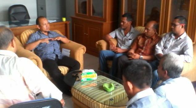 Kalapas Banda Aceh Intensifkan Briefing Pengamanan