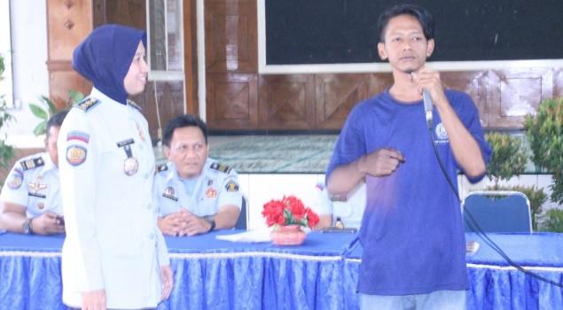 Lapas Bogor Laksanakan Theurapic Community (TC) Untuk WBP