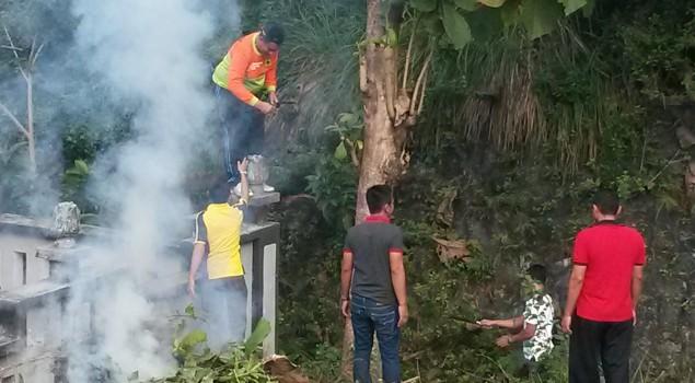 Jelang Ramadhan, Rutan Bantul Giatkan Pegawai dan WBP Jaga Kebersihan