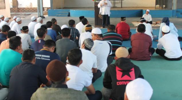Munggahan Lapas Kelas I Cirebon