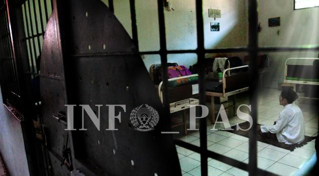 Tudingan Penistaan Agama di Rutan KPK, Ditjen PAS: Tahanan Harus Ikut Aturan