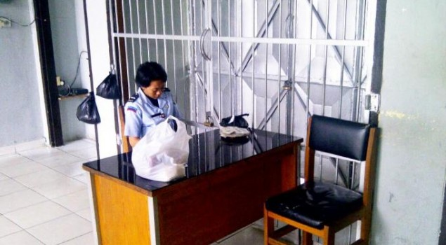 Akhir Tahun Lapas Di Banjarbaru Diaktifkan