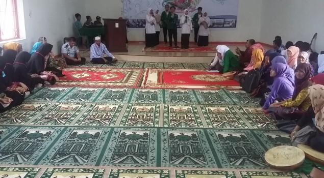 Safari Ramadhan Lapas Padangsidimpuan Bersama Iain Padangsidimpuan