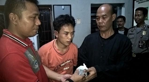 Petugas Lapas Ciamis Gagalkan Penyelundupan 500 Pil Koplo