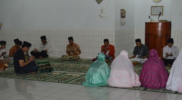 Lapas Watampone Gelar Tasyakuran Khatam Al Quran