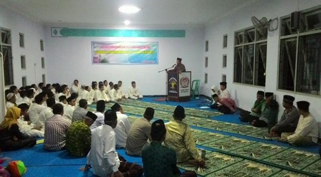 Lapas & Rutan Peringati Nuzulul Quran