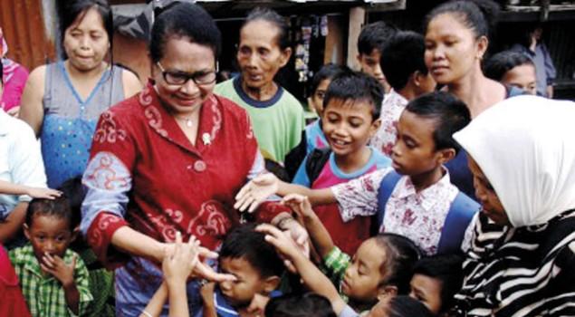 Yohana: Lapas Khusus Anak dan Perempuan Harus Ada di Papua