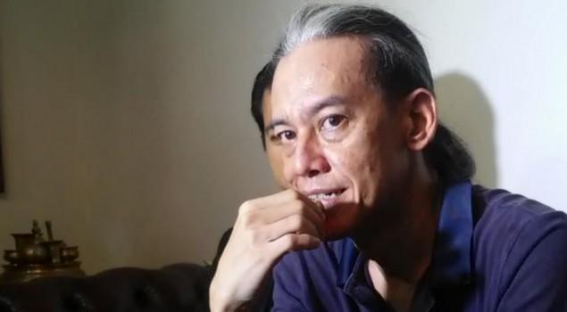 Fariz RM Bikin Album Bersama Para Penghuni Lapas