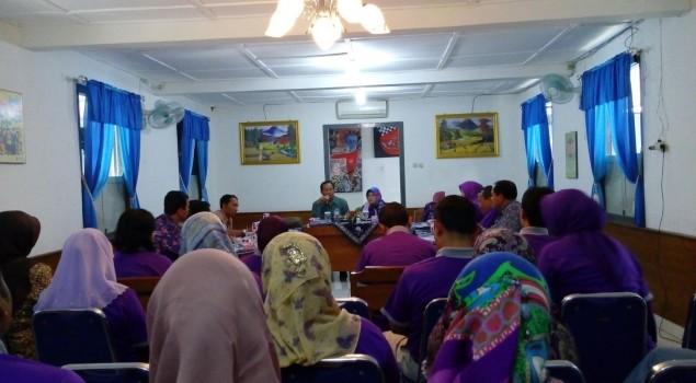 Direktur Bimkemas & PA Hadiri Dialog Interaktif di Bapas Yogya