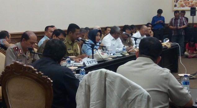 Kakanwil Banten: Jumlah Tenaga Asing di Banten 8.957 Orang