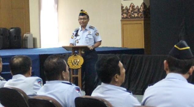 Inilah Mengapa Pemasyarakatan Disebut Organisasi Terbesar Ketiga di Indonesia