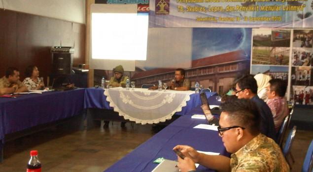 Pendekatan Teritorial Solusi Perizinan Klinik Pratama di Lapas dan Rutan