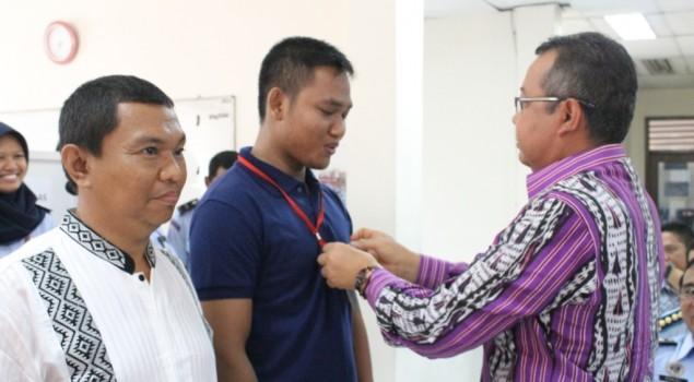 Bapas Timur-Utara Luncurkan 5 Program Pelatihan Untuk 345 Klien Pemasyarakatan