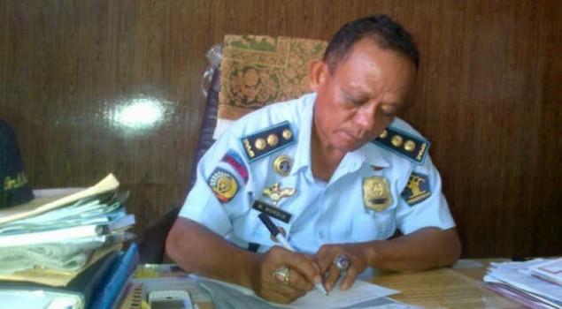Penghuni Lapas Nunukan dipenuhi Kasus Narkoba