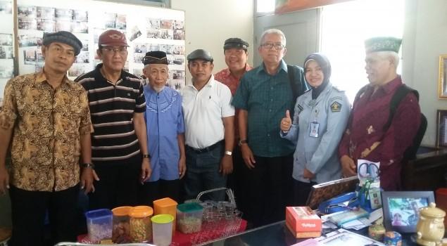 Tujuh Mantan Anggota DPRD Semarang Bebas Bersyarat dari Lapas Semarang