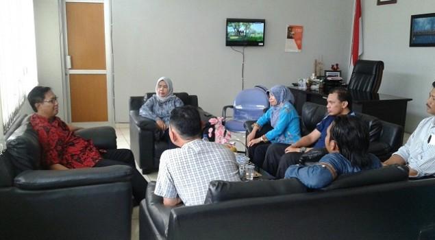 Kadiv PAS Jabar Monitoring Penyerapan Anggaran Rupbasan Bandung