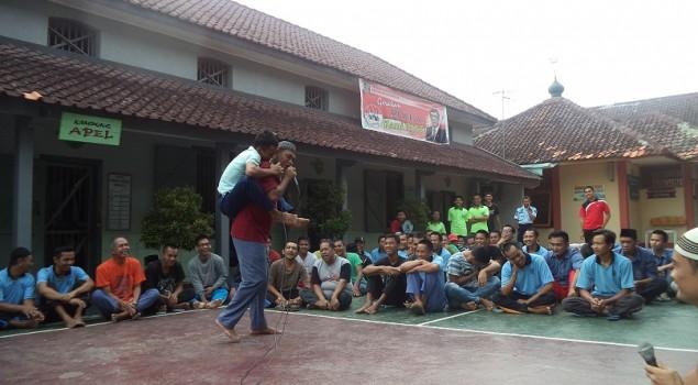 Stand Up Comedy ala Rutan Purbalingga
