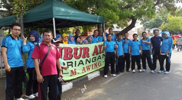 """Waah.. Petugas Lapas Cirebon """"Nyabu"""" Bareng"""